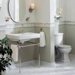ideas for small bathrooms on a budget console vanities a classic alternative for your bathroom