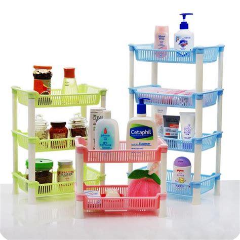 finition cuisine salle de bains plateau en plastique boite