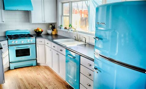 colored appliances re do 5 d 233 cor trends to try rismedia s housecall