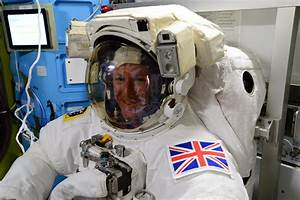 Tim Peake Prepares For Friday's Spacewalk | NASA