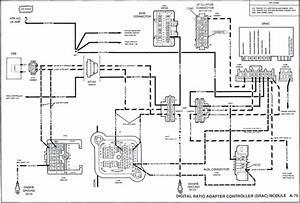 1991 K5 454 Swap No Speedometer - Blazer Forum