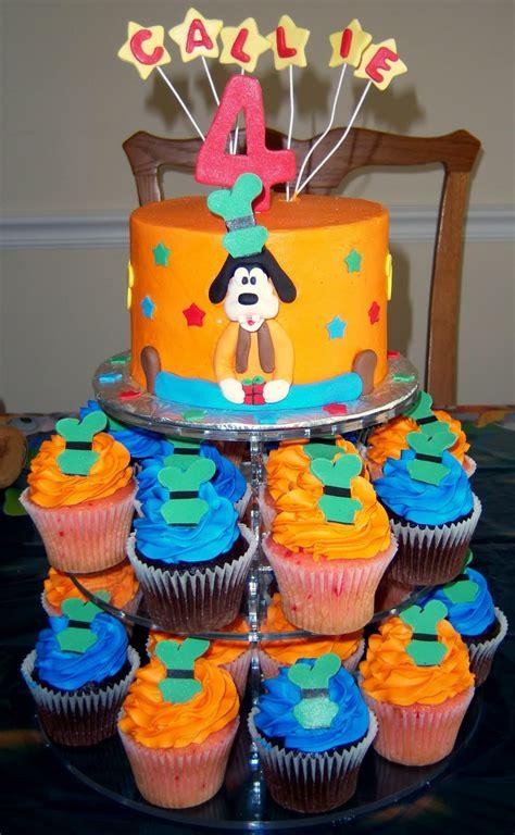 goofy cakes decoration ideas  birthday cakes
