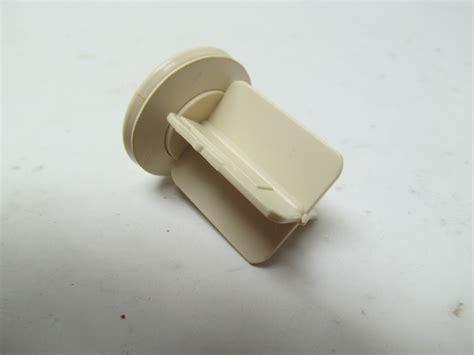 bone colored bathroom sinks rv marine bathroom sink drain bone color plastic 5 1 2