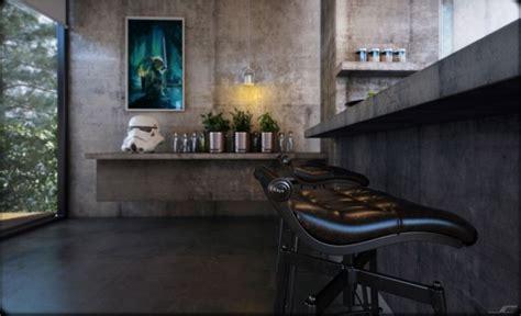 Three Contrasting Home Designs