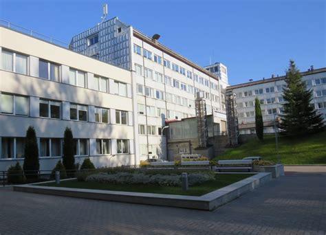 Rekvizīti - Vidzemes slimnīca