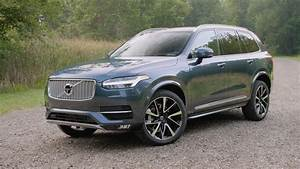The 2019 Volvo XC90 packs style and technology into a