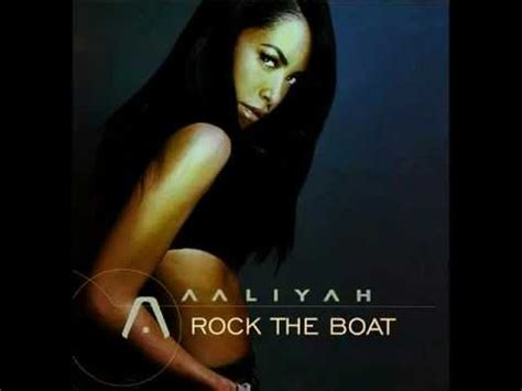 The Rock Boat by Aaliyah Rock The Boat Instrumental