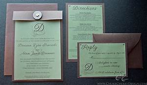 choke cherry photography and design the blog custom With wedding invitations sioux falls
