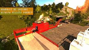 le bout du monde mod for farming simulator 2017 maps With meubles du bout du monde