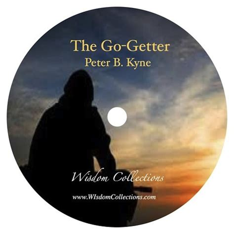 The Go Getter Book Summary by The Go Getter B Kyne Audio Book Motivation