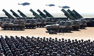 The crucial political role of China's military - Asia Times