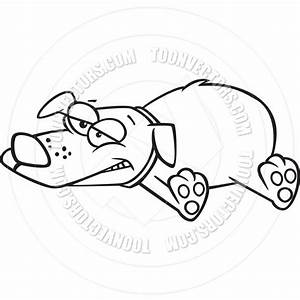 Lazy Of Pets Clipart - Clipart Suggest