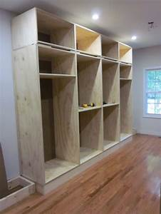 Woodwork Diy built in closet systems Plans PDF Download