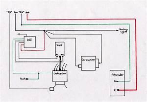 5 Wire Cdi Box Diagram