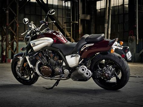 2015 Star Motorcycles VMAX | motorcycle review @ Top Speed