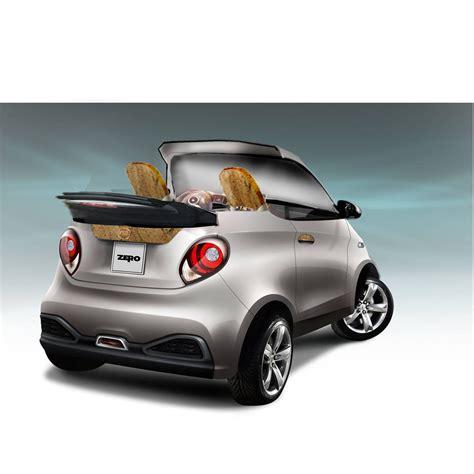 ELETTRIC CAR
