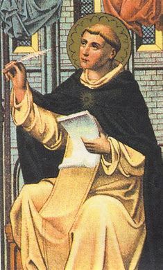 Image result for thomas aquinas