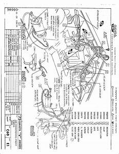 Parts  U0026 Accessories 1972 Corvette Assembly Manual 72