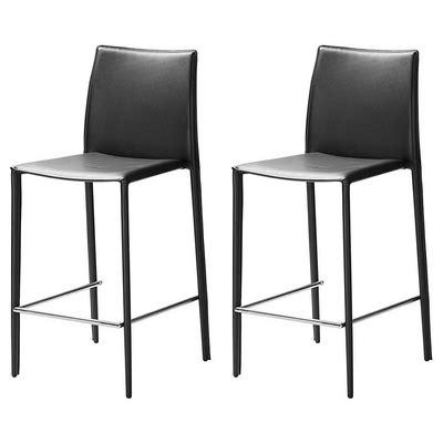 chaise de bar noir chaise de bar noir cuisine en image