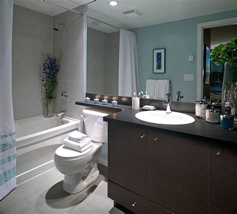 Spa Look Bathroom by 10 Affordable Ideas That Will Turn Your Small Bathroom