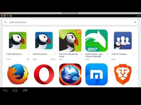 web for pc puffin web browser for pc free
