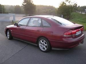 Verkaufe Mazda 626 Ge 0l 16v 93 572km Orginal In Ehlscheid