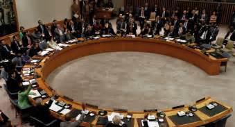siege de l onu le canada briguera un siège au conseil de sécurité de l