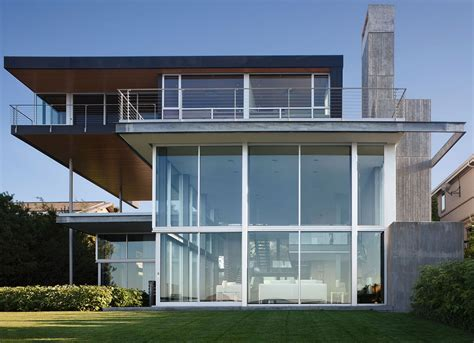 home design architecture modern houses graham residence by e cobb