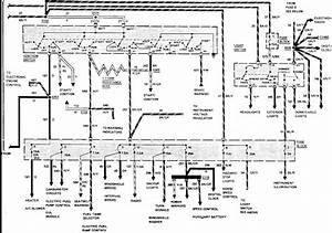 Electrical Fuse Box Diagram 1978 Southwind