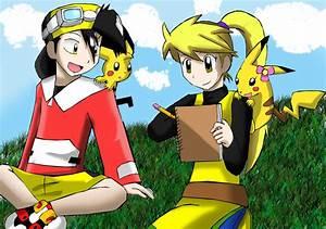 read write pokemon fanfiction