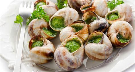 cuisine bourguignonne escargot mgc prévention santé