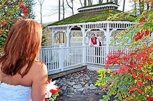 wedding chapel at honeymoon hills gatlinburg wedding With honeymoon hills gatlinburg tn
