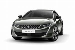 Peugeot Lucé : as luce el peugeot 508 sw 2019 la variante familiar del modelo galo ~ Gottalentnigeria.com Avis de Voitures