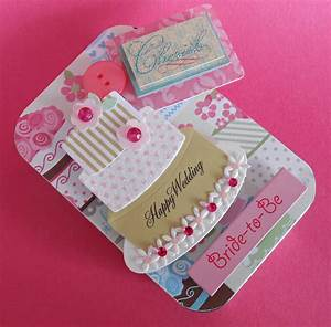 wedding or bridal shower gift card holder by With gift card wedding shower