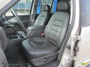 2005 Ford Explorer Limited 4x4 Interior Photos