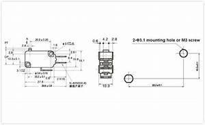 Nv 250v Enec Switch Ul