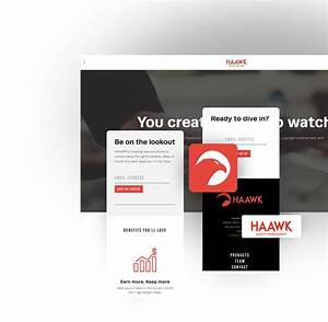 Web Development For Haawk