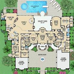 luxury home floorplans 1000 ideas about mansion floor plans on castle house plans biltmore estate and