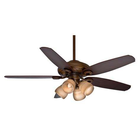 casablanca ceiling fan remote shop casablanca capistrano gallery 54 in acadia downrod or
