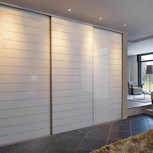 porte de placard coulissante sur mesure optimum uno de 80 With portes de placards coulissantes sur mesure