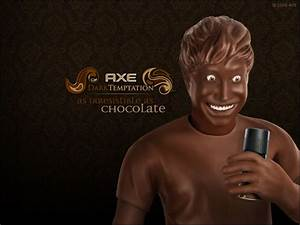 Axe Effect: Print Ads and Commercials | Undercover ...