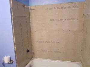 bathroom wonderful installing drywall around bathtub With how to replace drywall in bathroom
