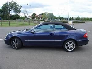 Mercedes Clk Cabriolet : mercedes benz clk cabriolet review 2003 2009 parkers ~ Medecine-chirurgie-esthetiques.com Avis de Voitures