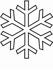 Drawing Of A Snowflake Amazing Coloring Pages Draw A ...