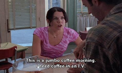 18 College Struggles The Ladies Of Gilmore Girls Get French Press Coffee Caffeine Less Acidic Bunn Maker Model Csb2b Japanese Iced Overflow Cup Health Risks No Plastic Parts Directions Youtube