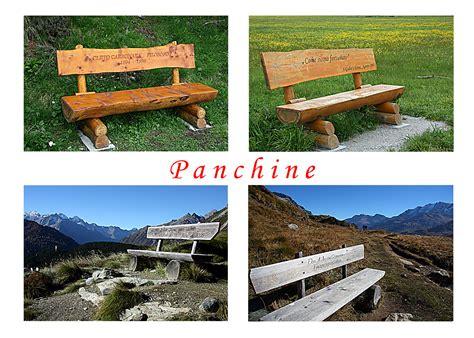 Immagini Panchine panchine foto immagini paesaggi montagna natura foto