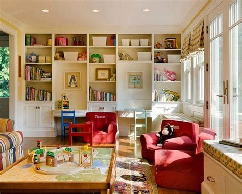 50 Ways To Decorate Your Home With Kids In Mind