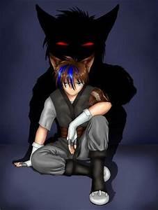 Wolf Boy And Wolf Girl | Anime Amino