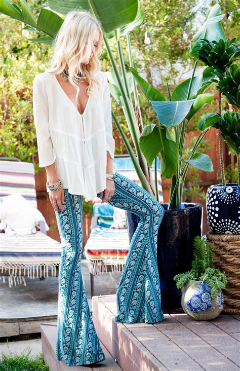 Best 27 Boho Chic Outfit Ideas For 2017 - Highpe