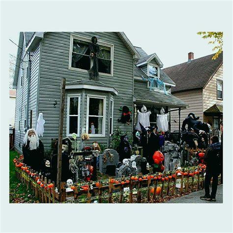 decoration exterieur halloween pas cher